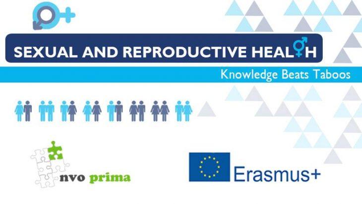 Повик за обука од областа на сексуалното и репродуктивното здравје и Peer to Peer едукација!