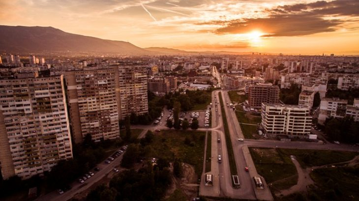 CALL FOR VOLUNTEERS FOR EVS-PROJECT IN SOFIA/BULGARIA