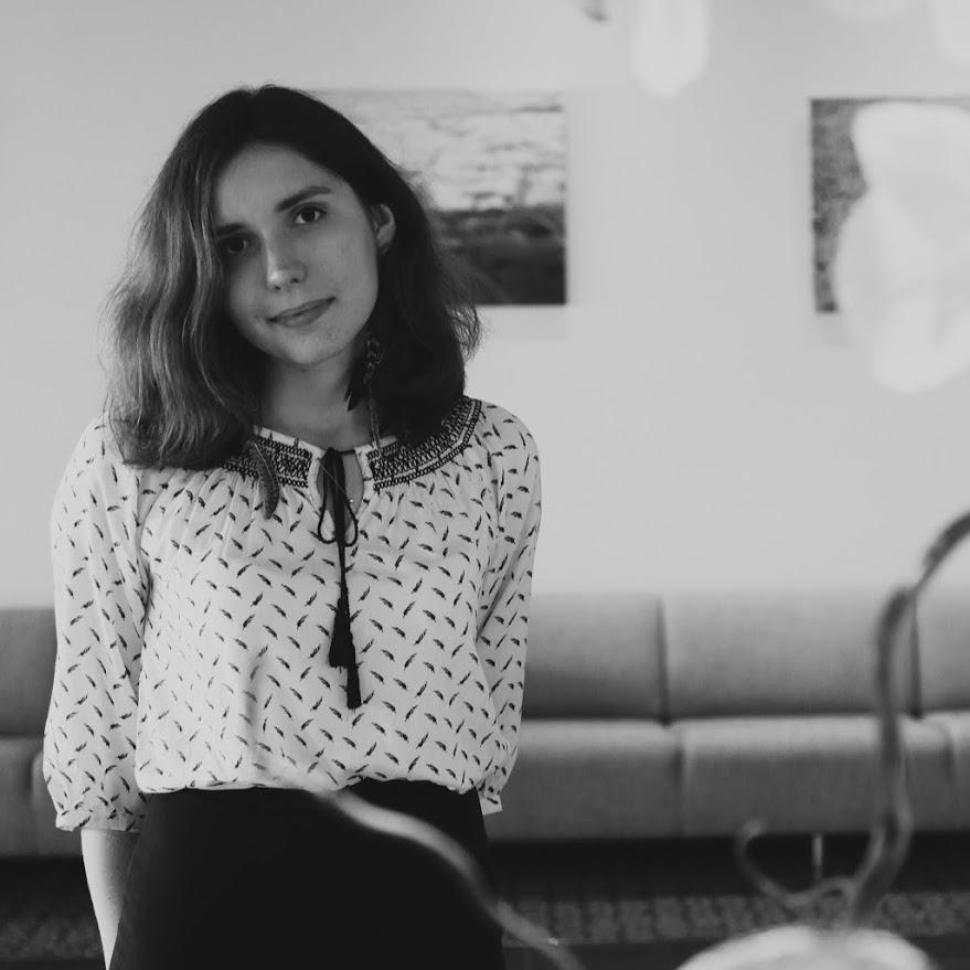 EVS in VCS : Rugilė Vailionytė