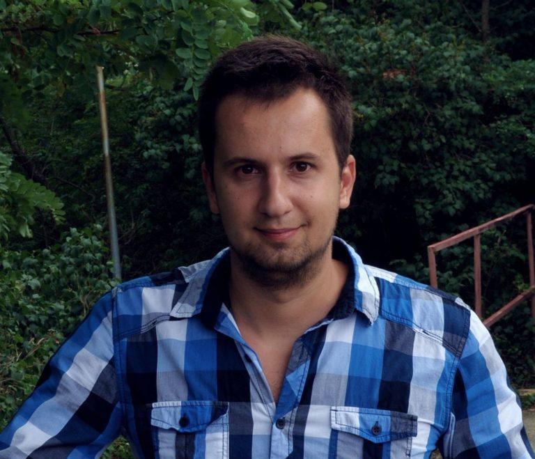 EVS in VCS: Michal