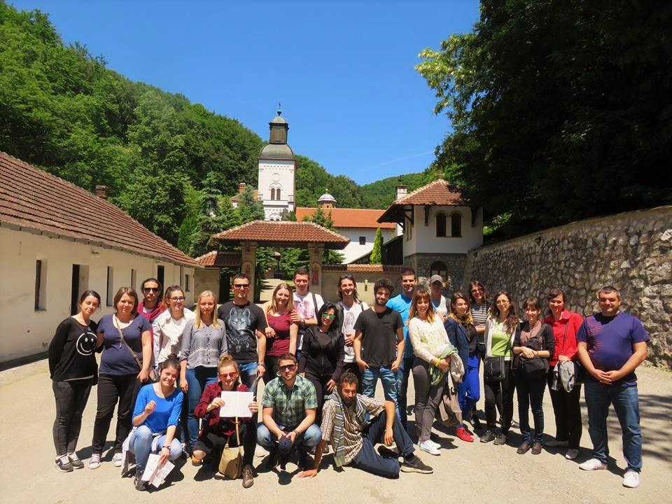 TC Seed for sustainable development-Rudnik