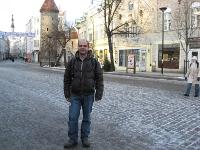 Dejan: EVS in Estonia
