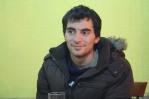 EVS in VCS: Daniel