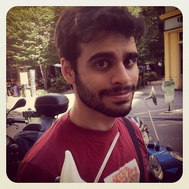 EVS in VCS: Jacopo
