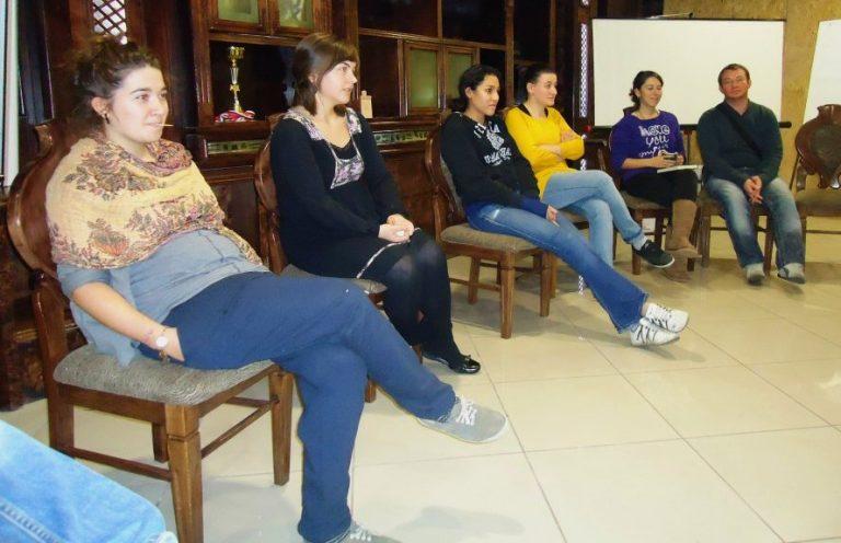 Среднорочна обука во Белград
