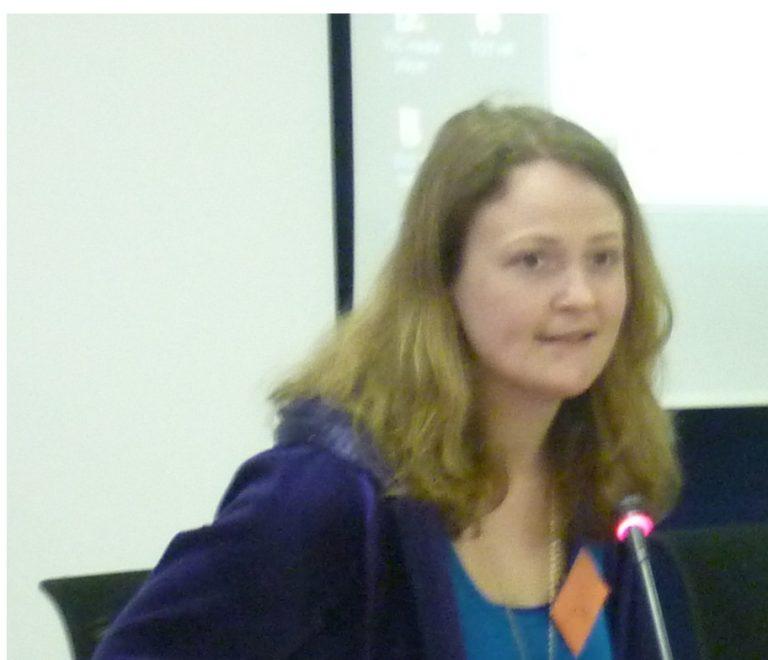 EVS in VCS: Martha