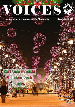 Voices December 2015