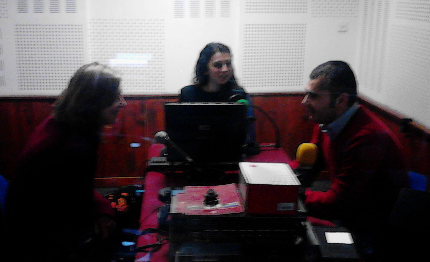 Radio – Student FM