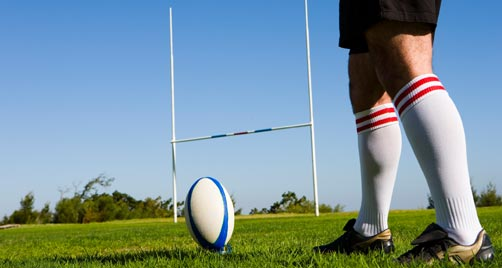 Join the RUGBY team