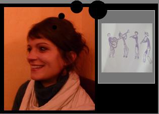 EVS in VCS: Sarah