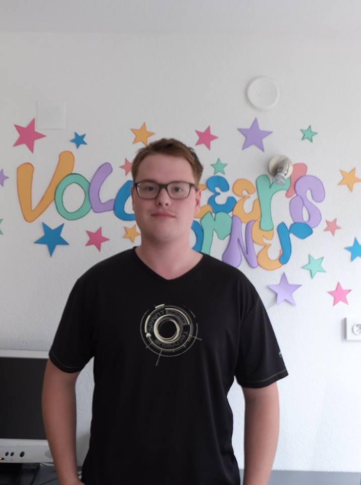 EVS in VCS: Dominik Daniel