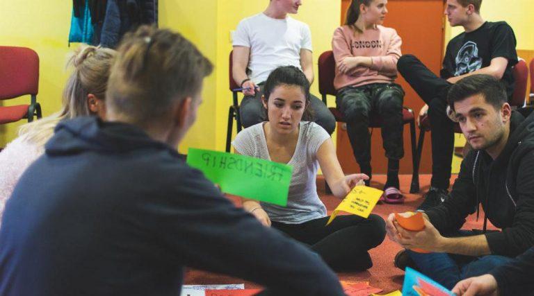 "Младинска размена во Романија ""Get Empowered, Get Employed"""