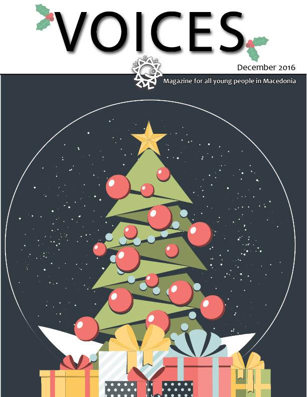Voices December 2016