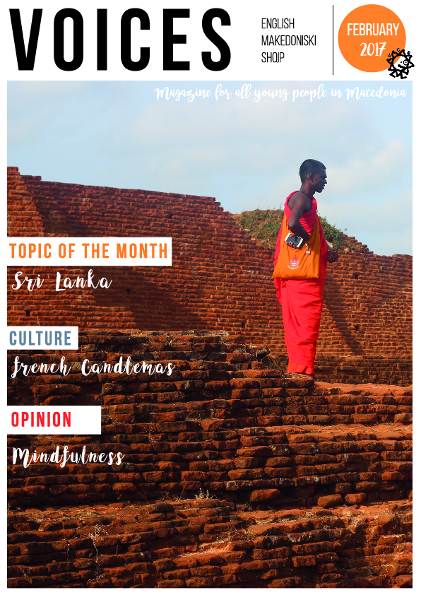 Voices February 2017