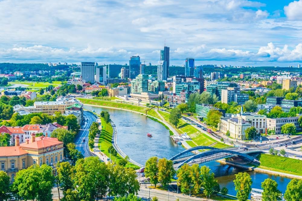 (Македонски) Повик за учесници на Тренинг курс во Литванија