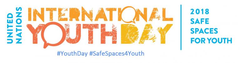 (Македонски) Меѓународен ден на младите