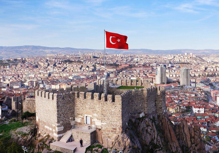 CALL FOR EVS VOLUNTEER IN TURKEY!