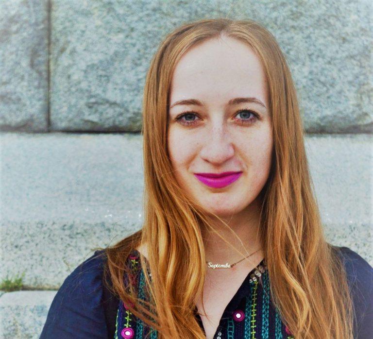 Добредојде за Евелина, нашиот нов волонтер од Полска