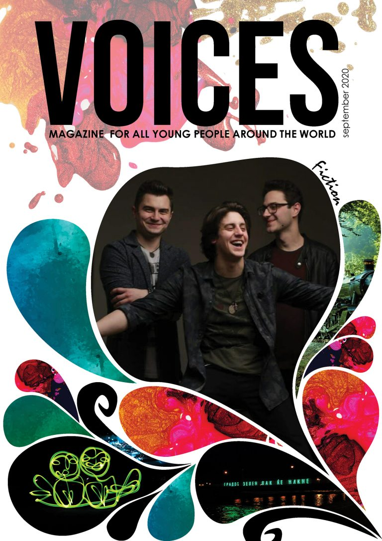 VOICES September 2020