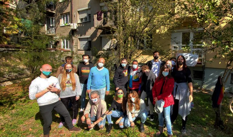 Volunteerism is alive… And it's here in Macedonia