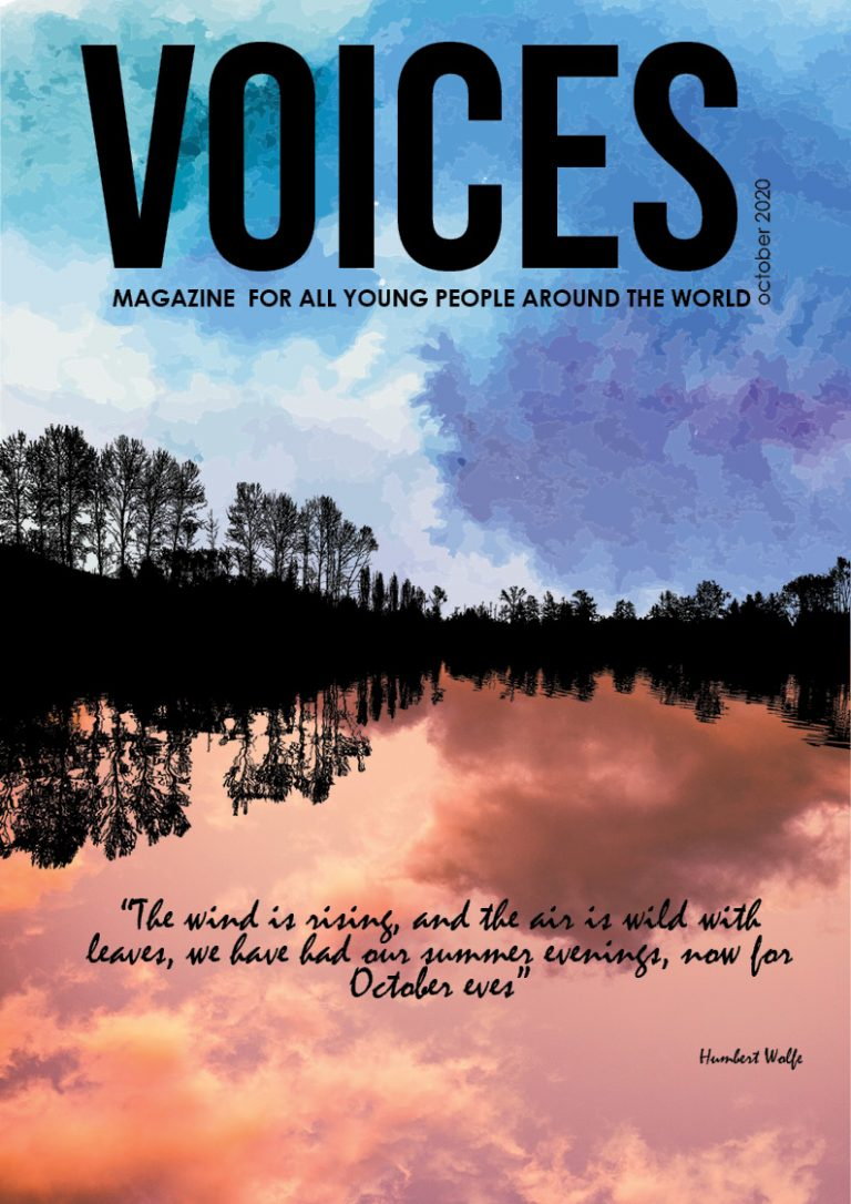 VOICES October 2020