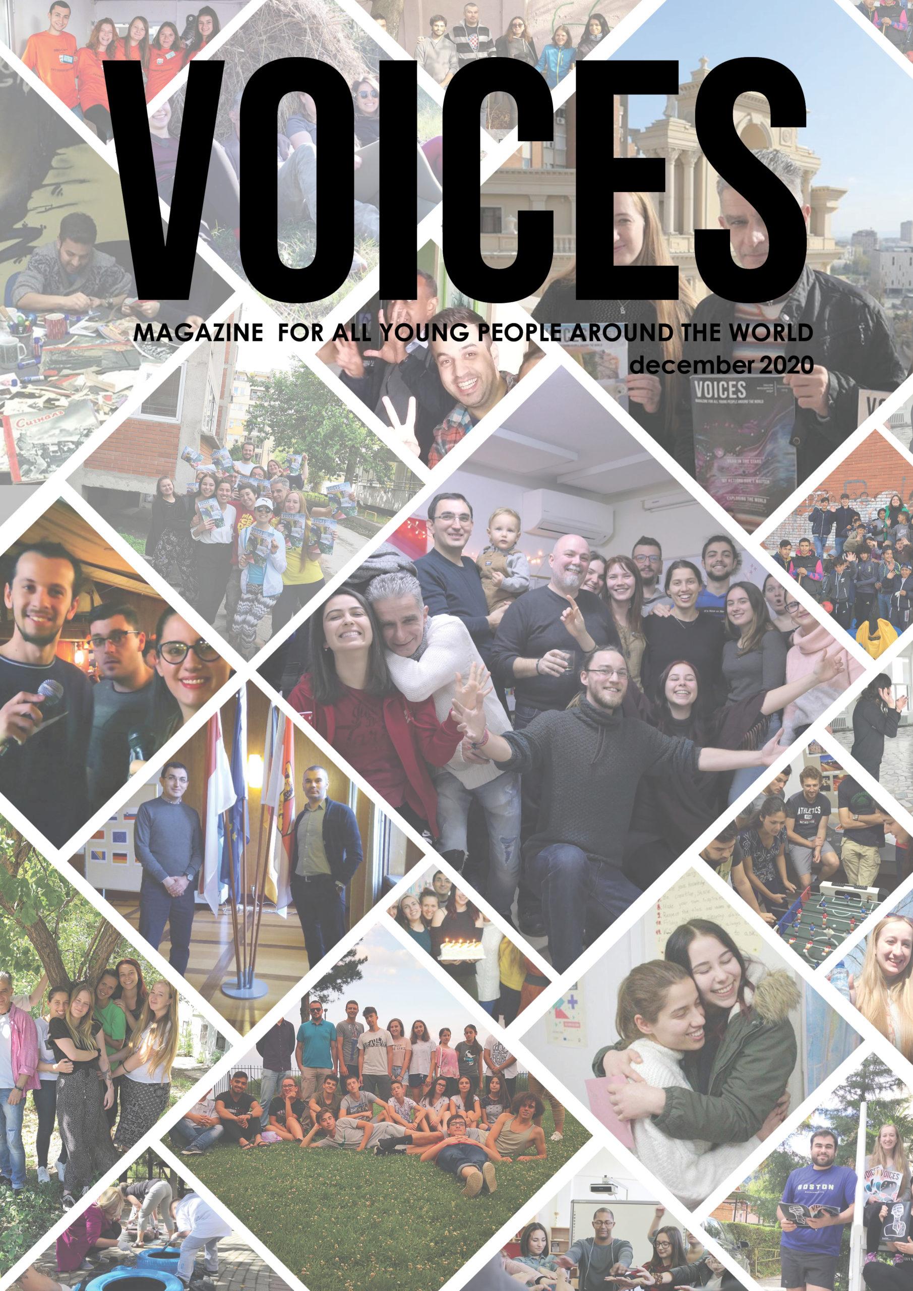 VOICES December 2020