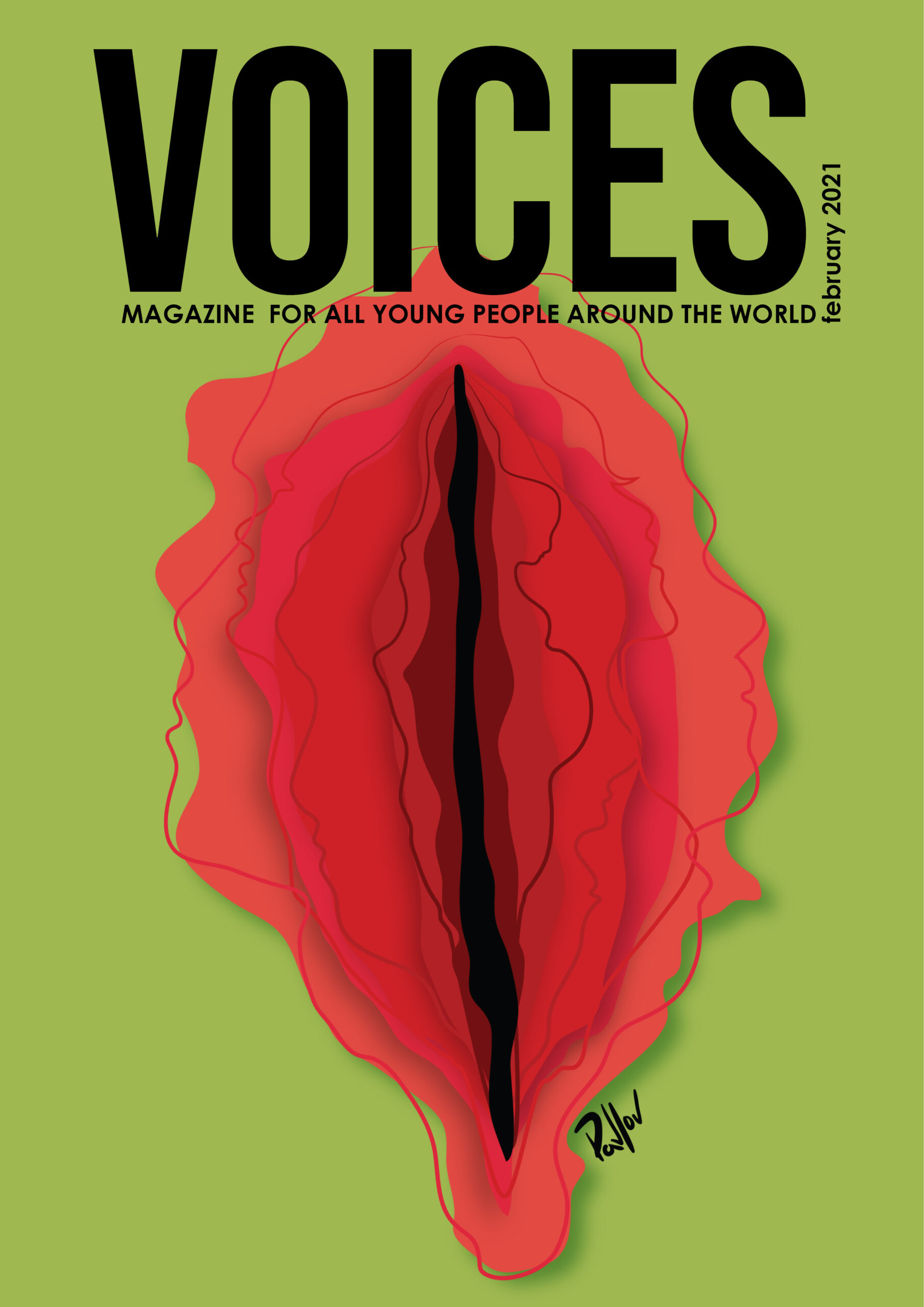 VOICES February 2021