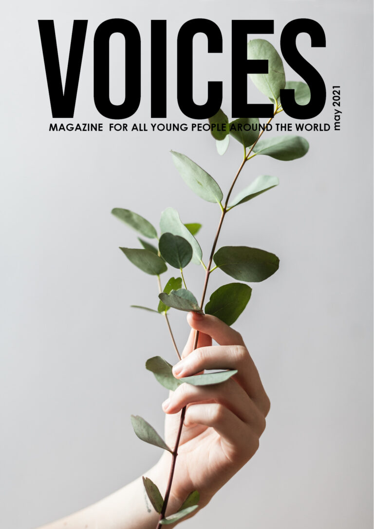 VOICES May 2021