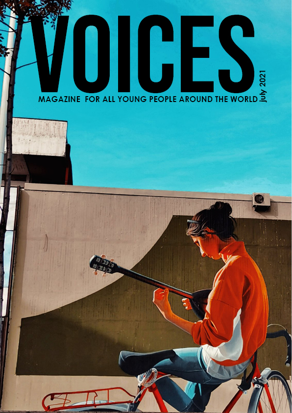 VOICES July 2021